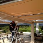 Erhard Serre overkapping in Nice